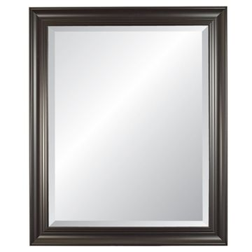 24X30 Beveled Mirror 1 1/4″ Bevel. 1/4″ Thickness | SKU: NGF24X30 |
