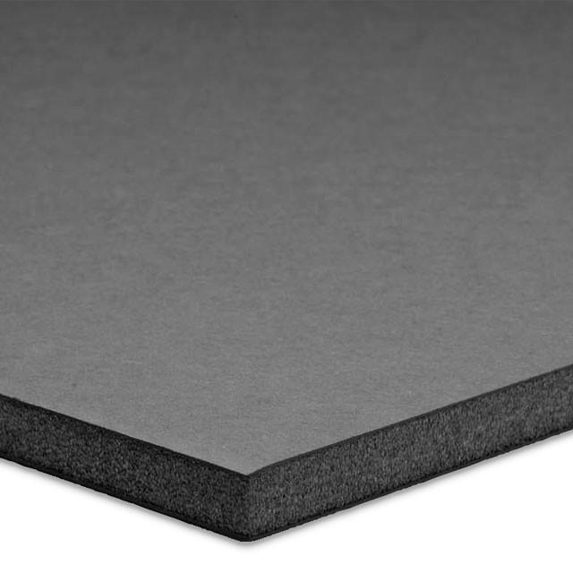 Foam Core Panels Home Depot : ″ black on foam board sku fb